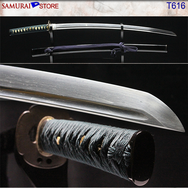 T616 Sword by Samurai Store
